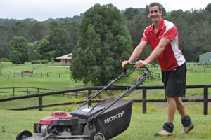 Gold Coast Lawn Mowing and Gardening Service